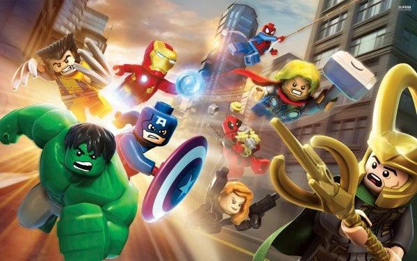 Lego Movie Sequel Marvel Heroes Unlikely