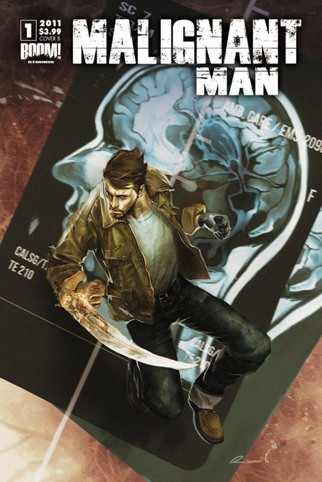 Malignant Man 01 CVR B