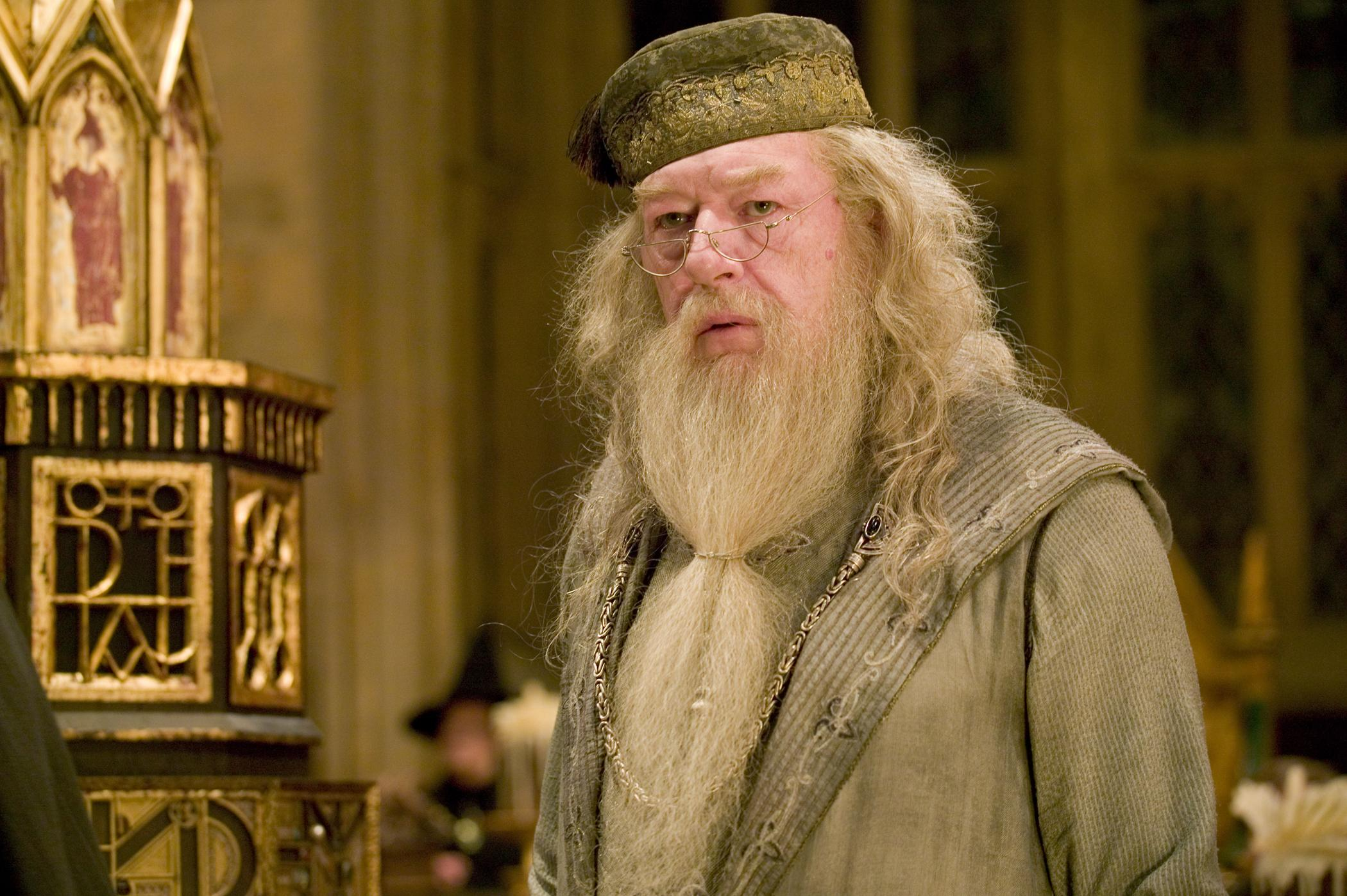 Michael+Gambon+Harry+Potter
