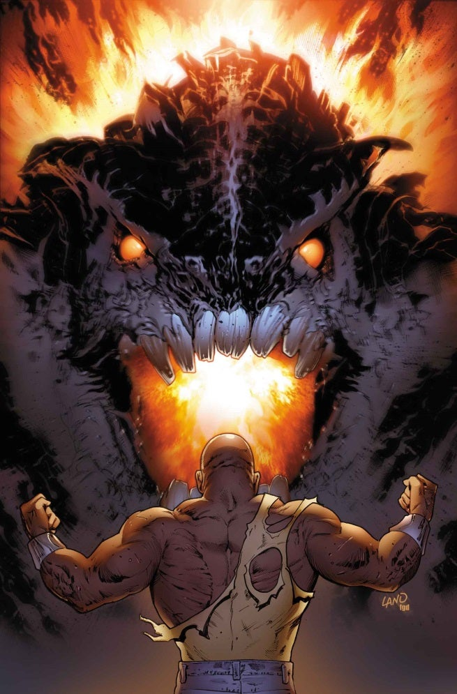 Full Marvel Comics September 2014 Solicitations: The March To Axis