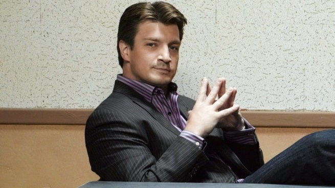 Happy Birthday! Nathan Fillion Turns 45 Today