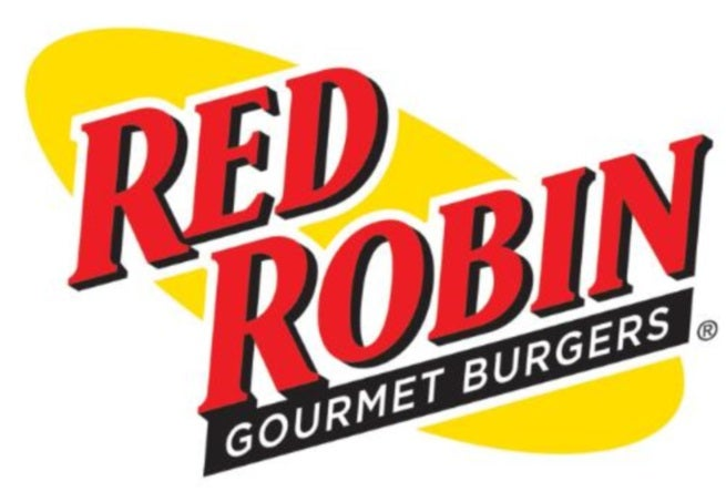 Red Robin Creates Hercules Movie Inspired Burger