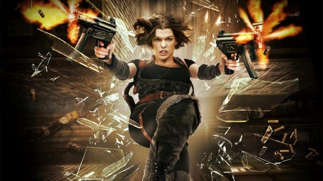 """Milla Jovovich In Negotiations For George R.R. Martin's """"In The Lost Lands"""""""