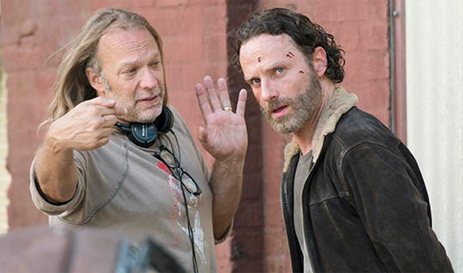 the-walking-dead-season5-greg-nicotero-andrew-lincoln