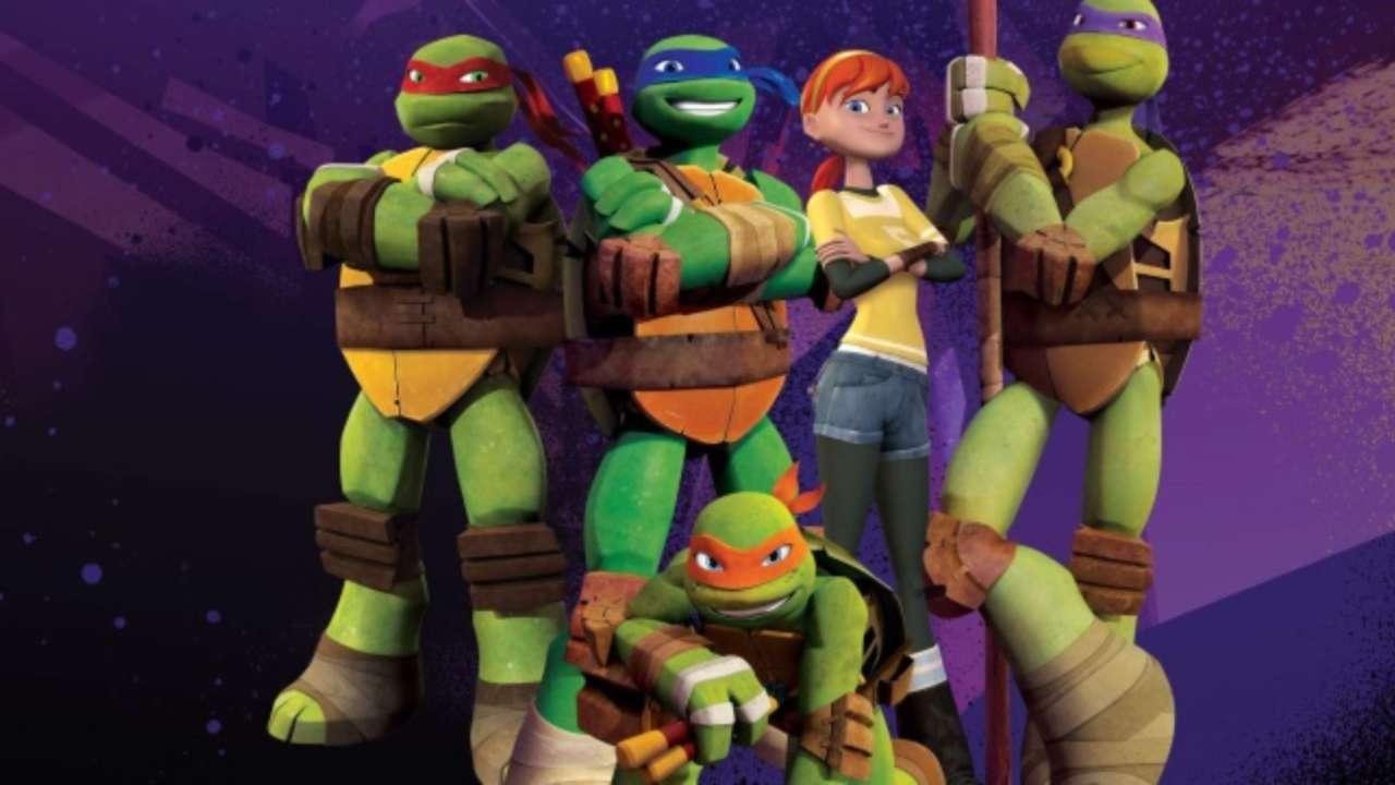 Teenage Mutant Ninja Turtles Renewed For Fourth Season Seth Green Joins Cast