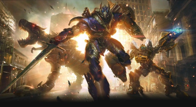 transformers age-of-extinction