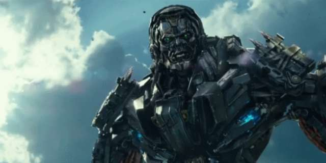 Transformers: Age Of Extinction Villain TV Spot Released