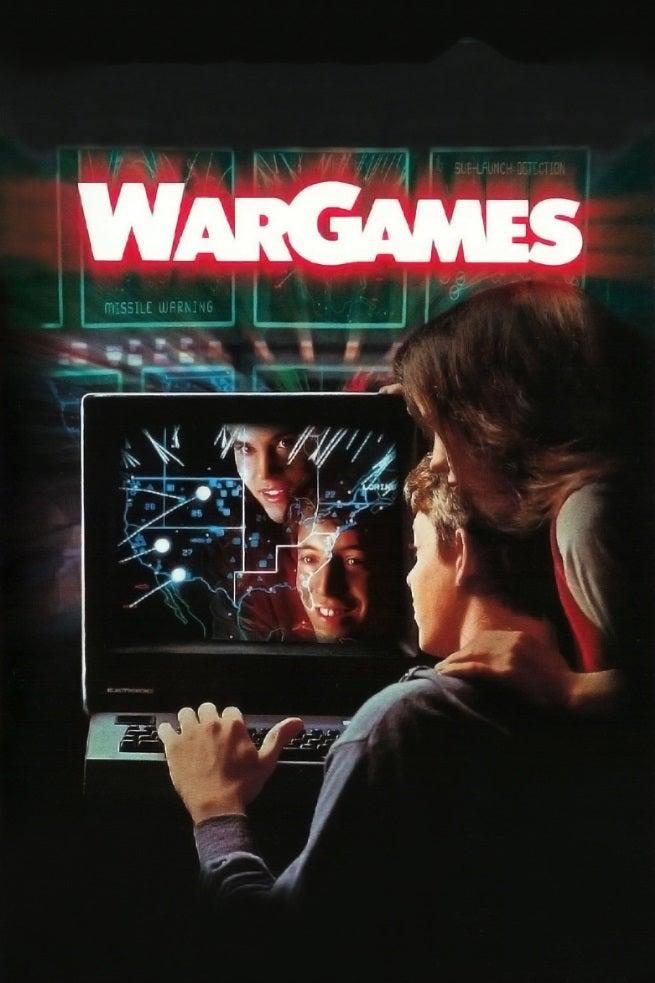 Dean Israelite To Direct WarGames Remake