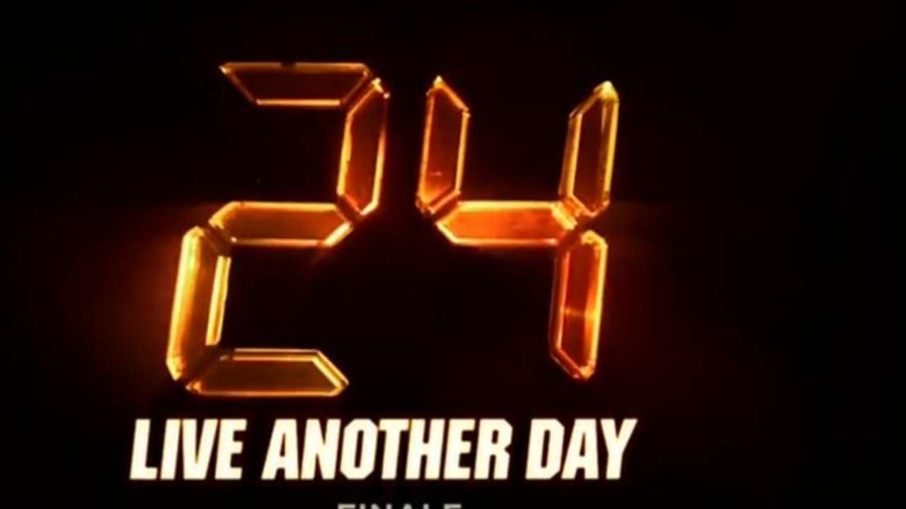 24: Live Another Day (TV Mini-Series 2014) - IMDb