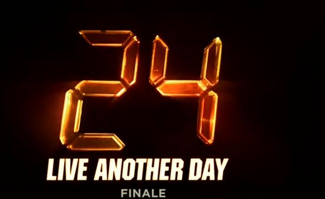 24 Live Another Day Finale