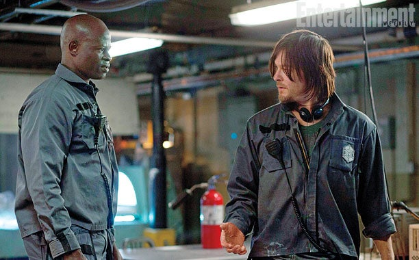 Air-Norman-Reedus-Djimon-Hounsou