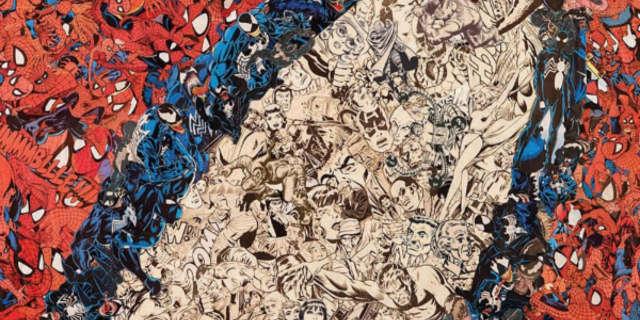 Amazing Spider-Man 700 cover