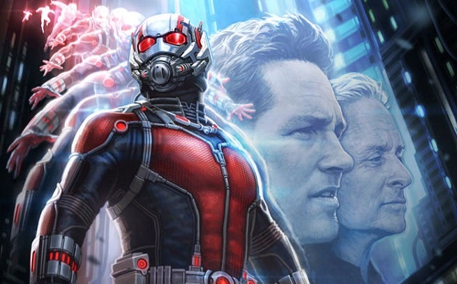 Ant-Man: Hayley Atwell's Role Confirmed By Casting Notice