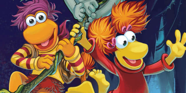 ARCHAIA Fraggle Rock Journey Everspring 001 A