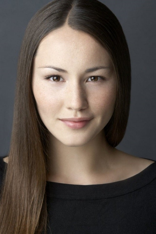 christina chong star wars episode vii