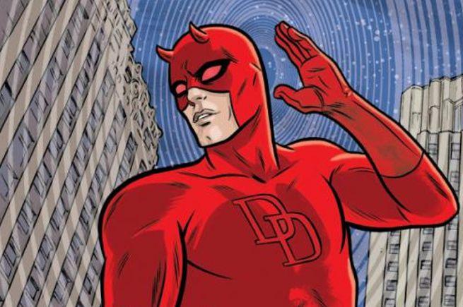 Daredevil Netflix TV Series