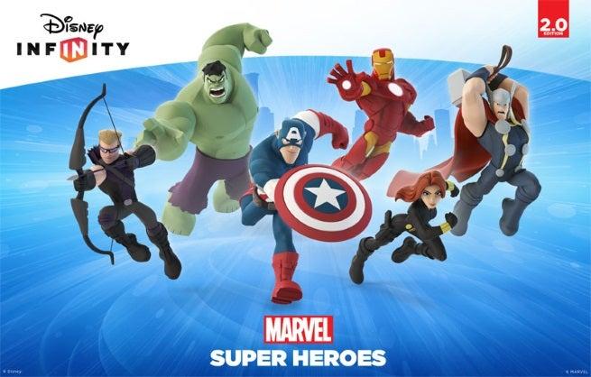 Disney-Infinity-Marvel-figures-logo