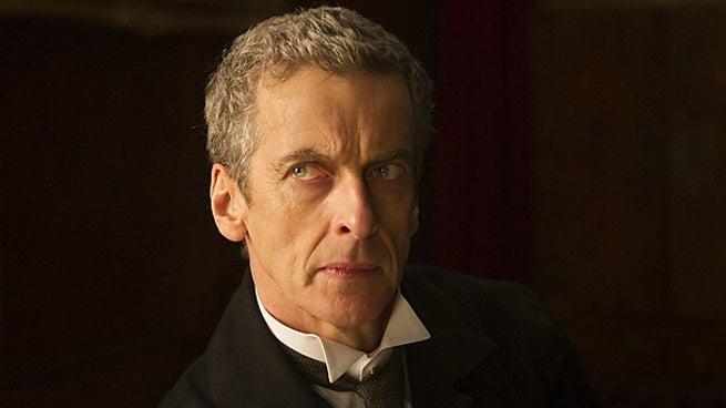 doctor who season 8 premiere (2)