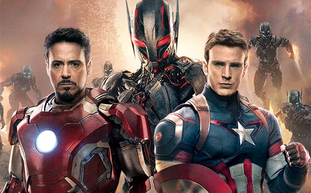 Marvel Studios Movies Heading to TNT Starting in 2017