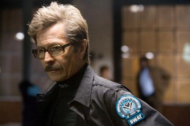 Gary Oldman Says Batman V. Superman: Dawn Of Justice Has Big Shoes To Fill