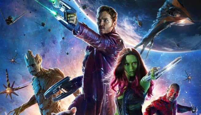 Image result for guardians of the galaxy imdb
