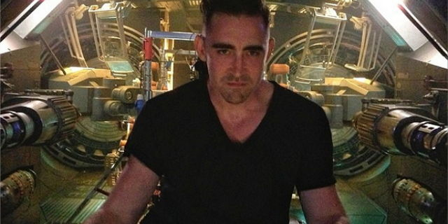 lee pace milano guardians of the galaxy top