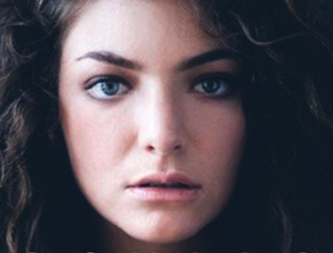 lorde hunger games