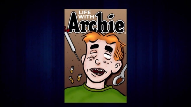 Conan O'Brien Talks Rejected Archie Death Scenarios