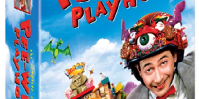 Pee-wee-playhouse