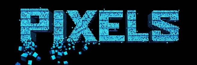 SDCC: Pixels Electric Dreams Arcade Promo Released