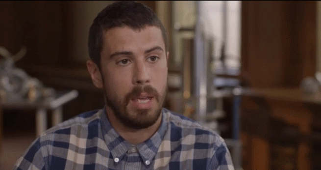 Toby Kebbell Talks Dawn Of The Planet Of The Apes