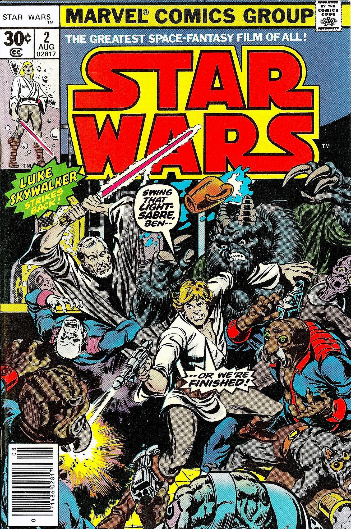 Star Wars 2 001