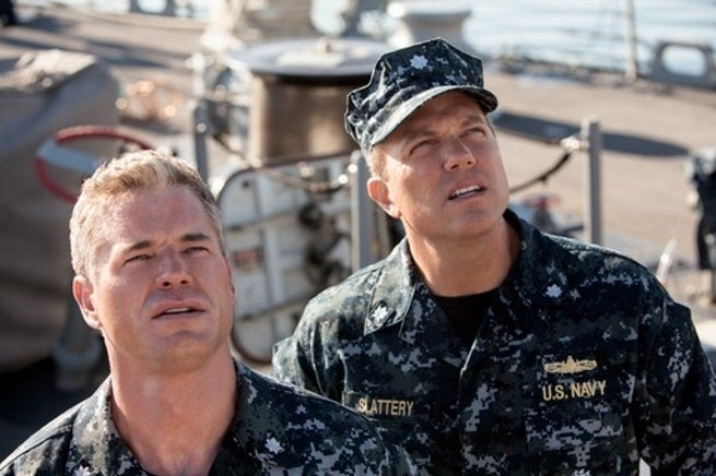 The Last Ship Episode 4: We'll Get There