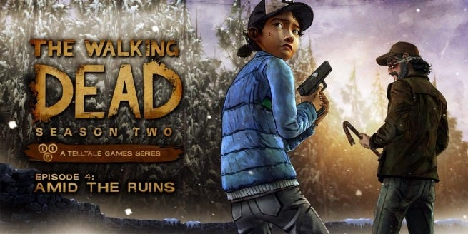 the walking dead s2e4 amid the ruins