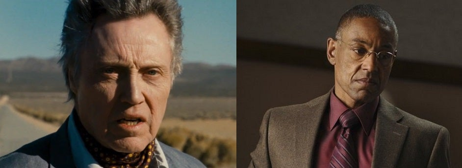 Christopher Walken & Giancarlo Esposito Join The Jungle Book Cast