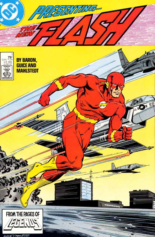 Flash (comics)
