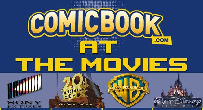 Every Marvel and DC Comics Movie From Now Through 2020 -- As a Single Calendar