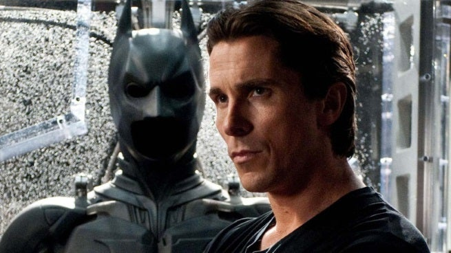 Christian Bale Says He Was Never Even Approached About Playing Batman Again