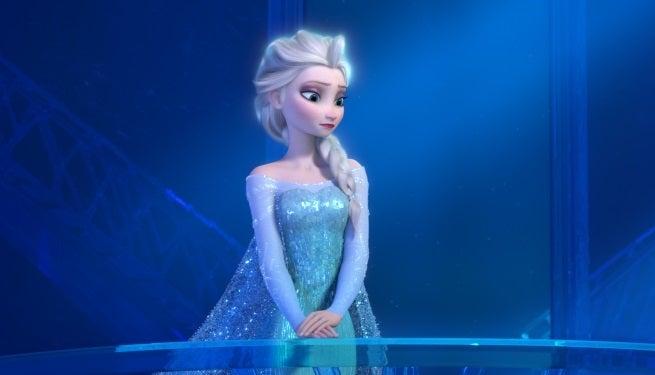 Disney Registers 'Strange Magic' Domain Names, Raises Speculation For Frozen Sequel