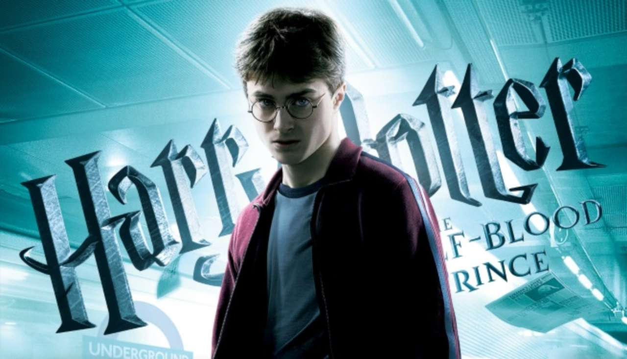free download movies of harry potter