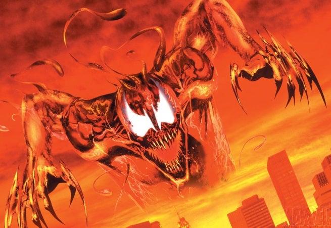 Venom Carnage Movie Also Rumored For 2017