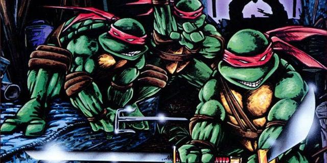 8 Crazy Moments from the Original Teenage Mutant Ninja
