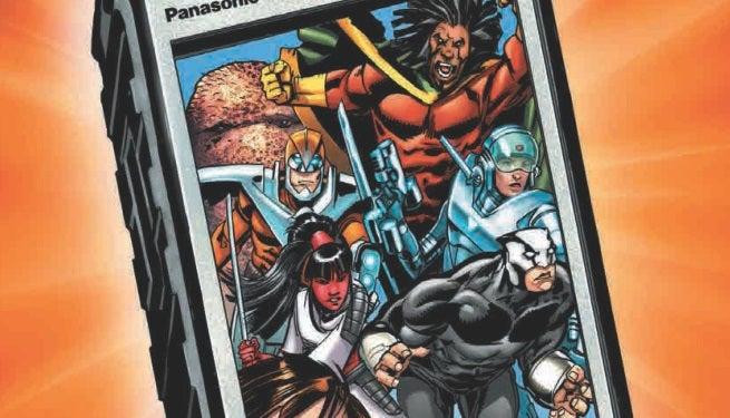 Panasonic-UnbreakableValor 01 top