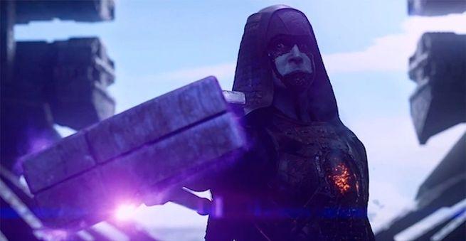 Power Stone Purple