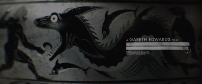 Godzilla Opening Credits: What Was Blacked Out?