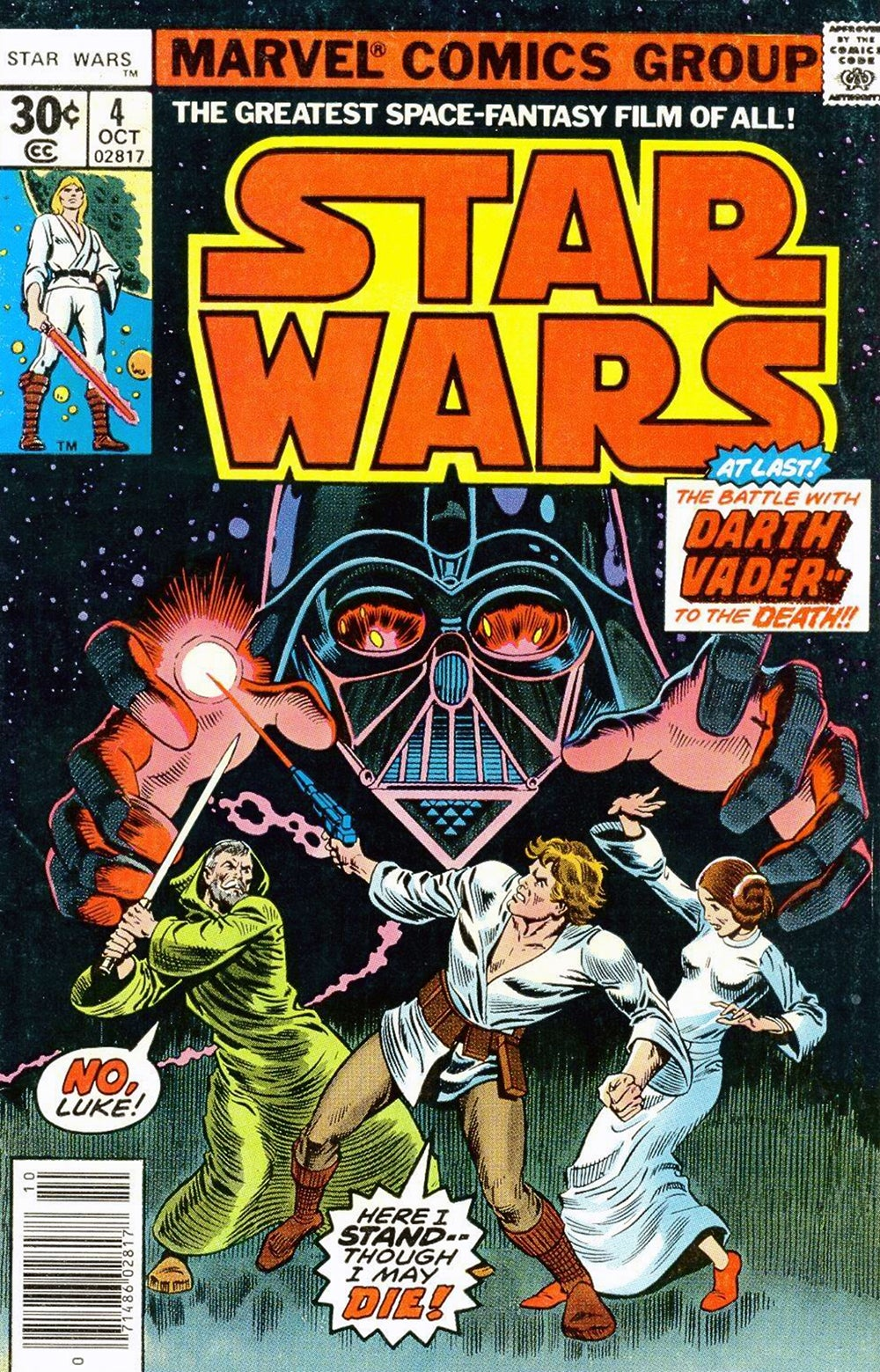 Touring Marvel S Star Wars 4 Explodey Wan Kenobi