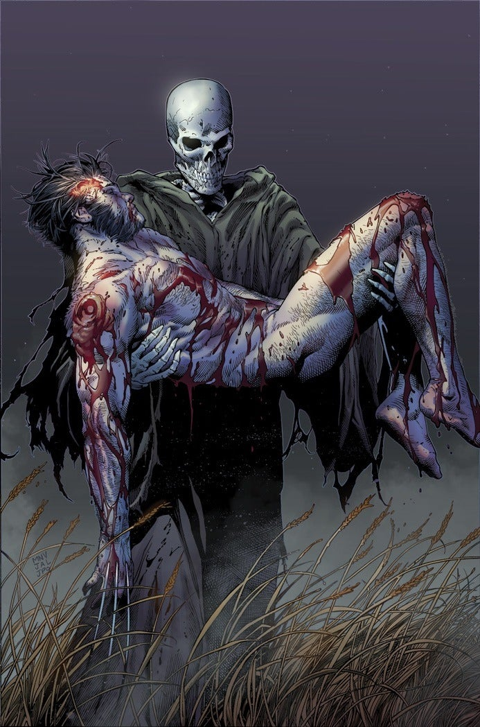 3915605-death of wolverine 4 cover