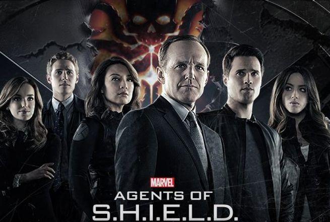 Agents Of S.H.I.E.L.D. Season 2 Synopsis