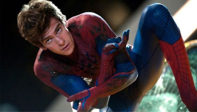 Happy Birthday! Andrew Garfield Turns 32 Today