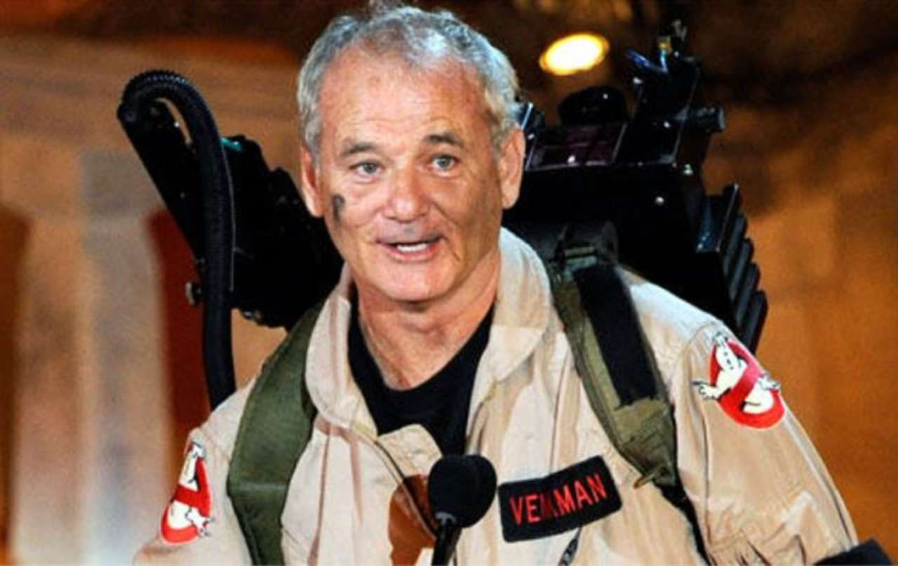 Bill Murray Turns 64 Years Old Today